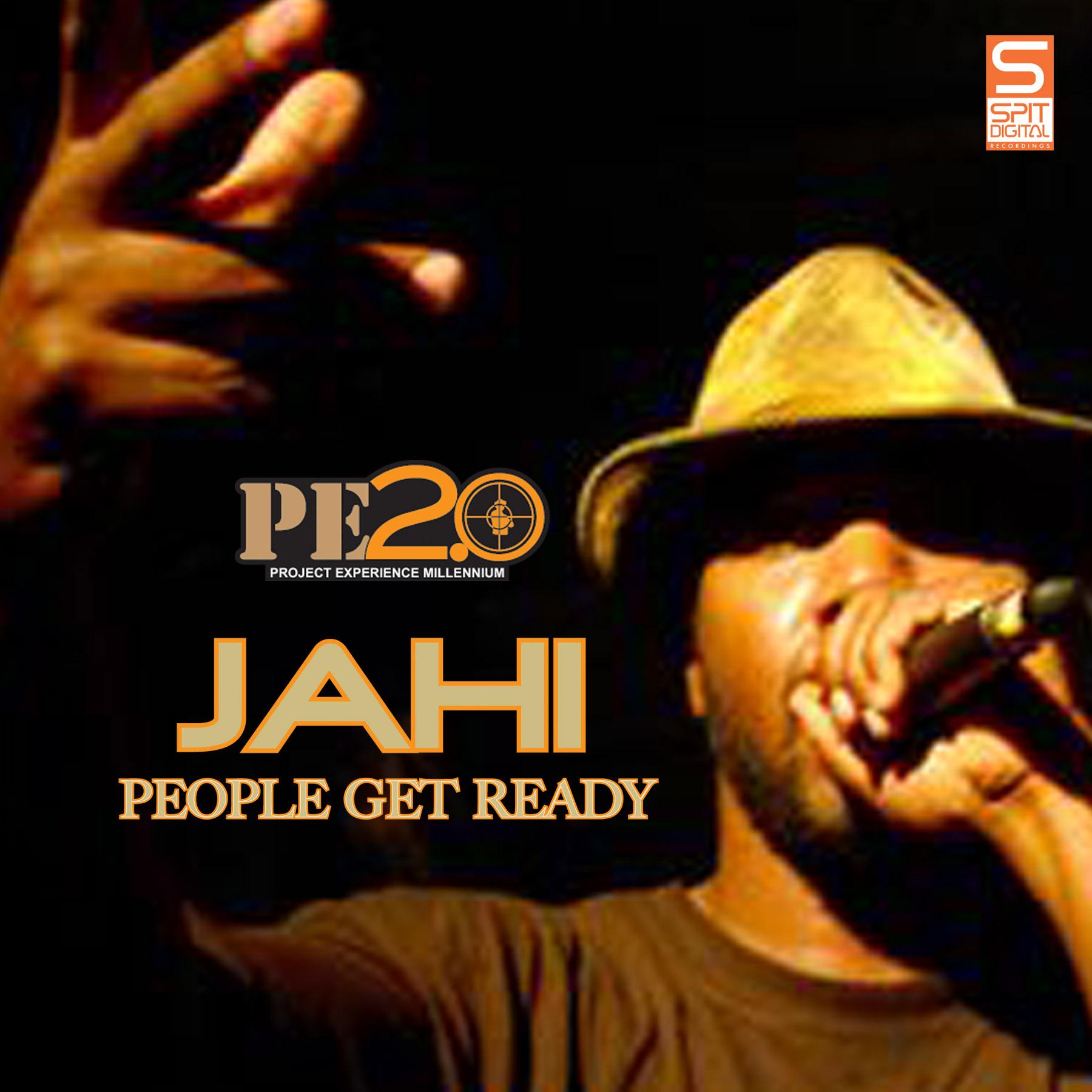 PE2.0 Jahi