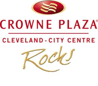 Crowne Plaza Cleveland Logo