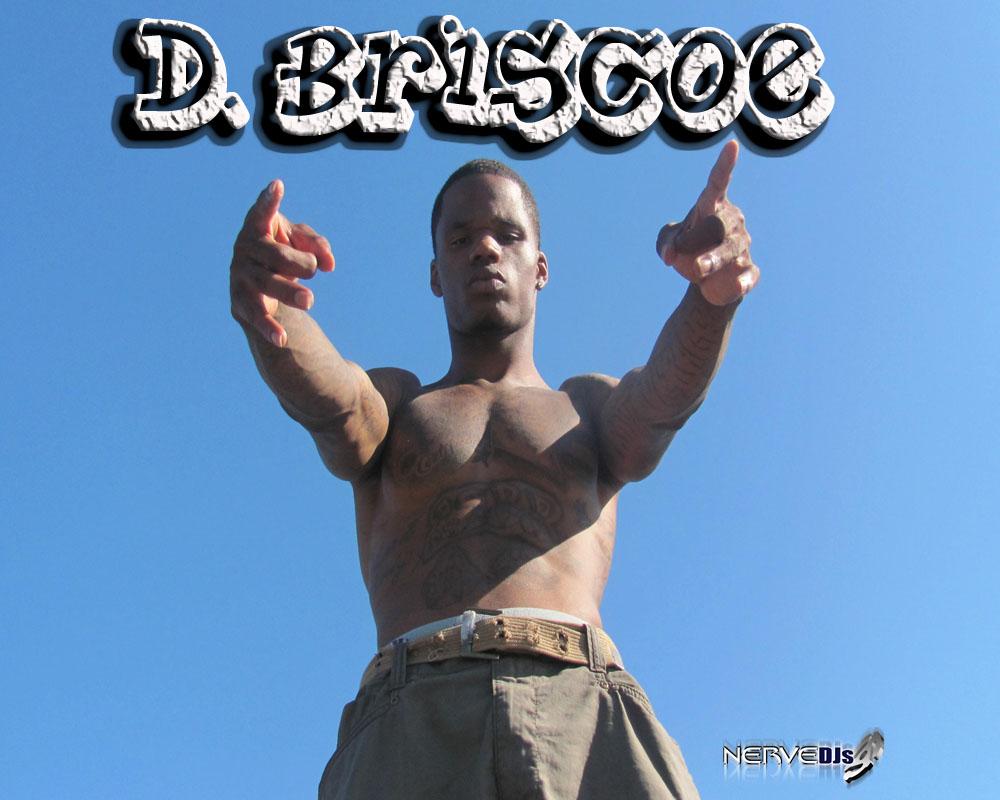 D. BRISCOE