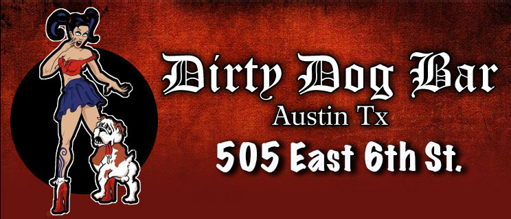 Dirty Dog Bar