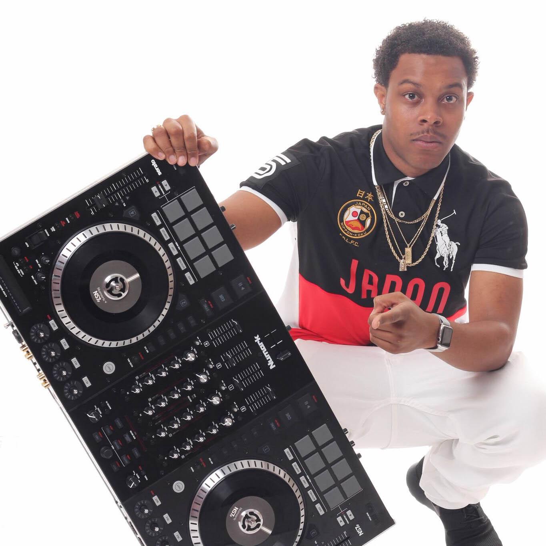 DJ Krain