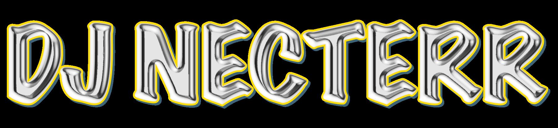DJ Necterr Name