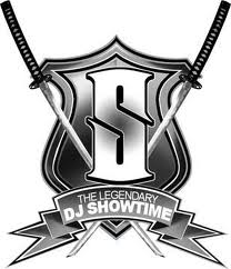 The Legendary DJ Showtime