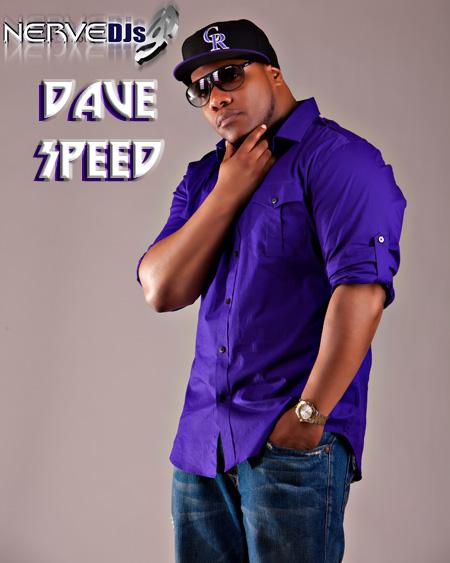 DAVE SPEED