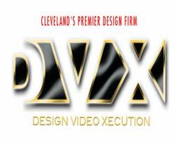 DVX1 Logo