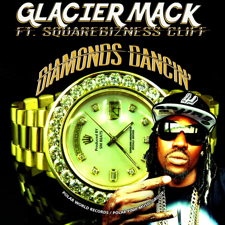 Glacier Maqck