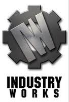 Industry Works Logo