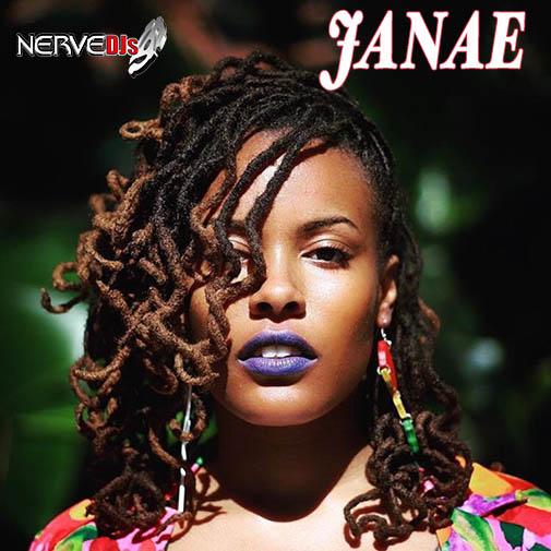 JANAE