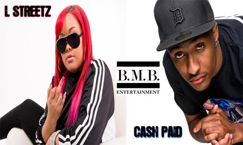 L STREETZ & CASH PAID