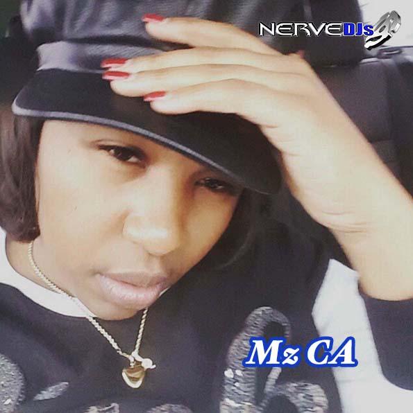 MZ CA