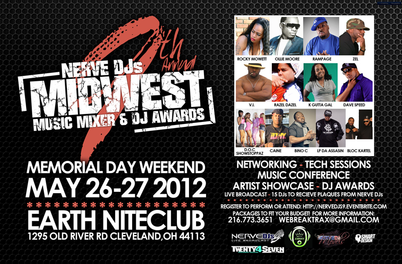 9th Midwest Music Mixer2