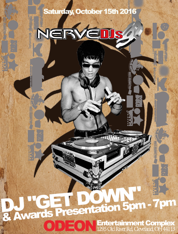 DJ GET DOWN