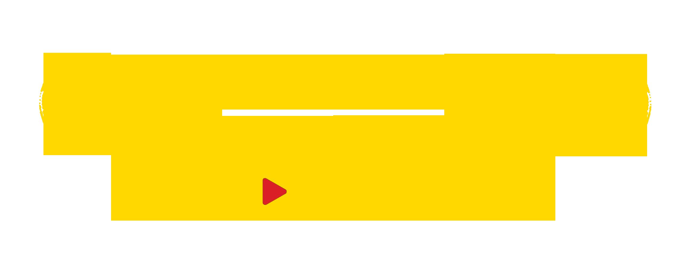 NerveDJsMixtapes Yellow Logo