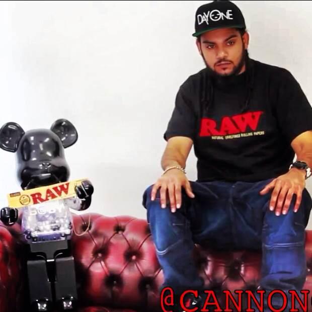 P. Cannon