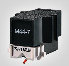 Shure M-44-7