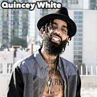 Quincey White
