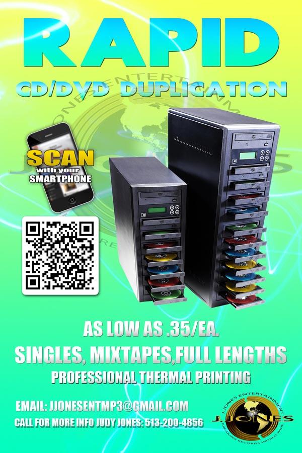 RAPID CD