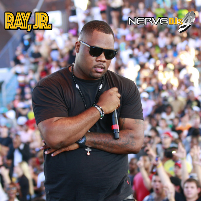 Ray,Jr