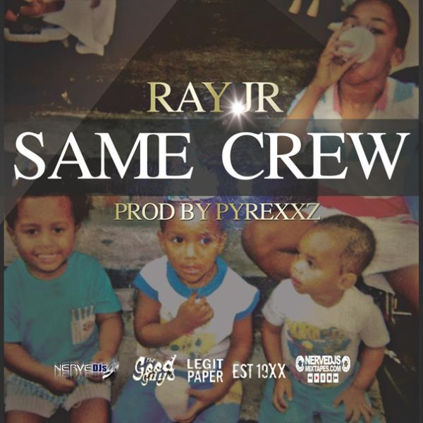 Ray Jr