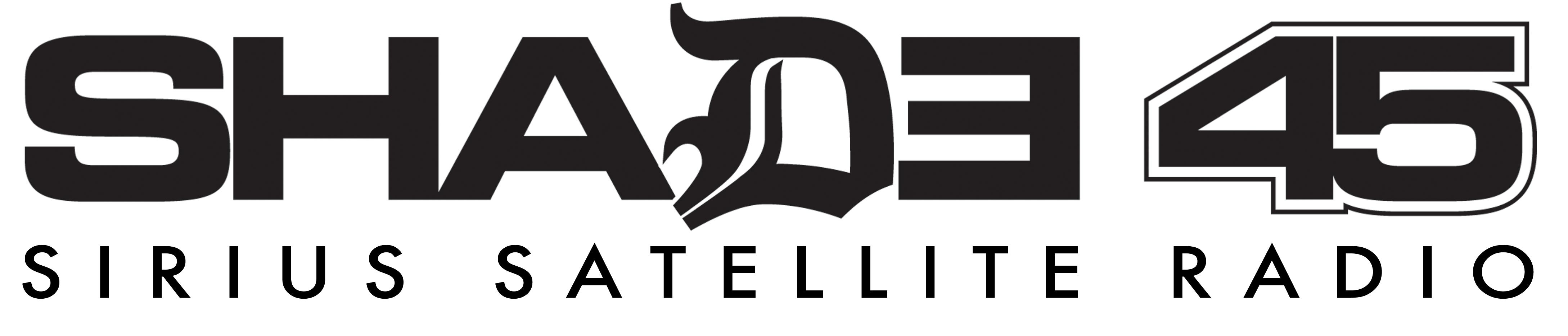 Shade45 Logo