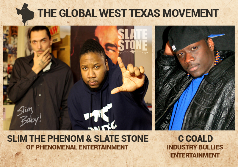 The Global West Texas Movement