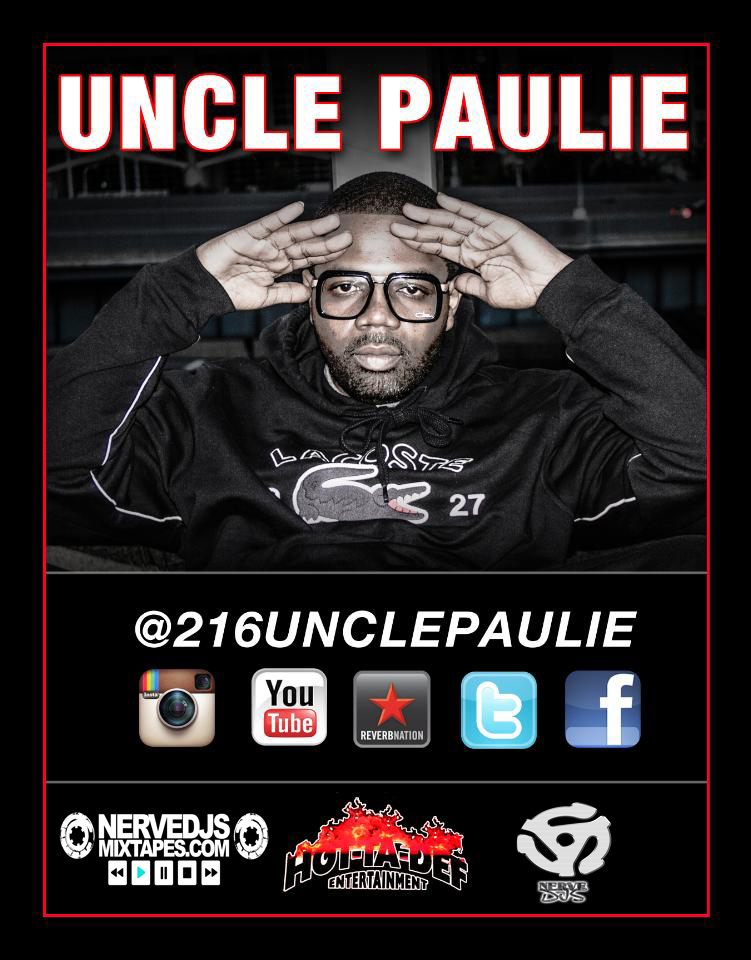UNCLE PAULIE 2