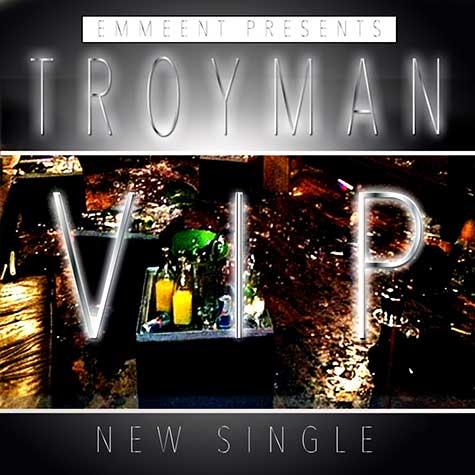 Troyman