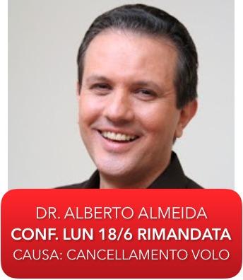 DR ALBERTO ALMEIDA