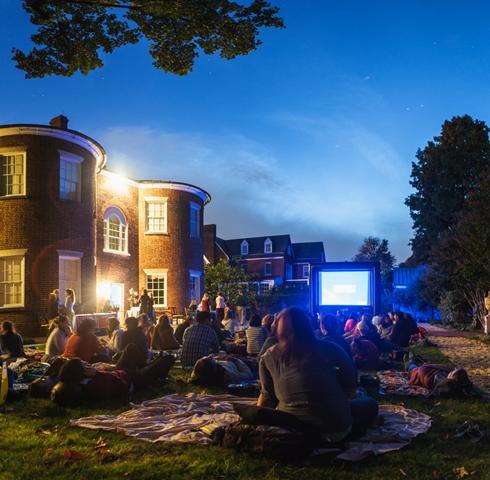 Jane Austen Film Festival