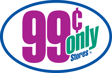 99 cent only logo
