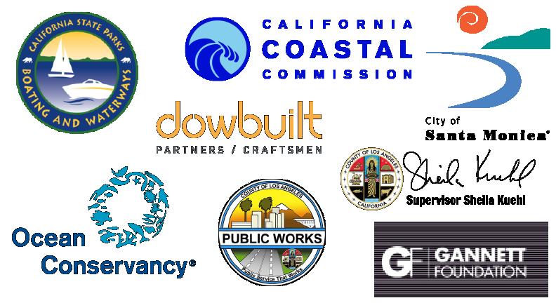 Our 2019 sponsors' logos