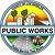 LA County Department of Public Works logo