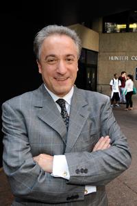David Steiner