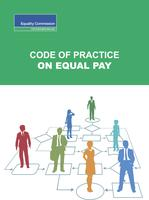 Launch of the Code of Practice on Equal Pay