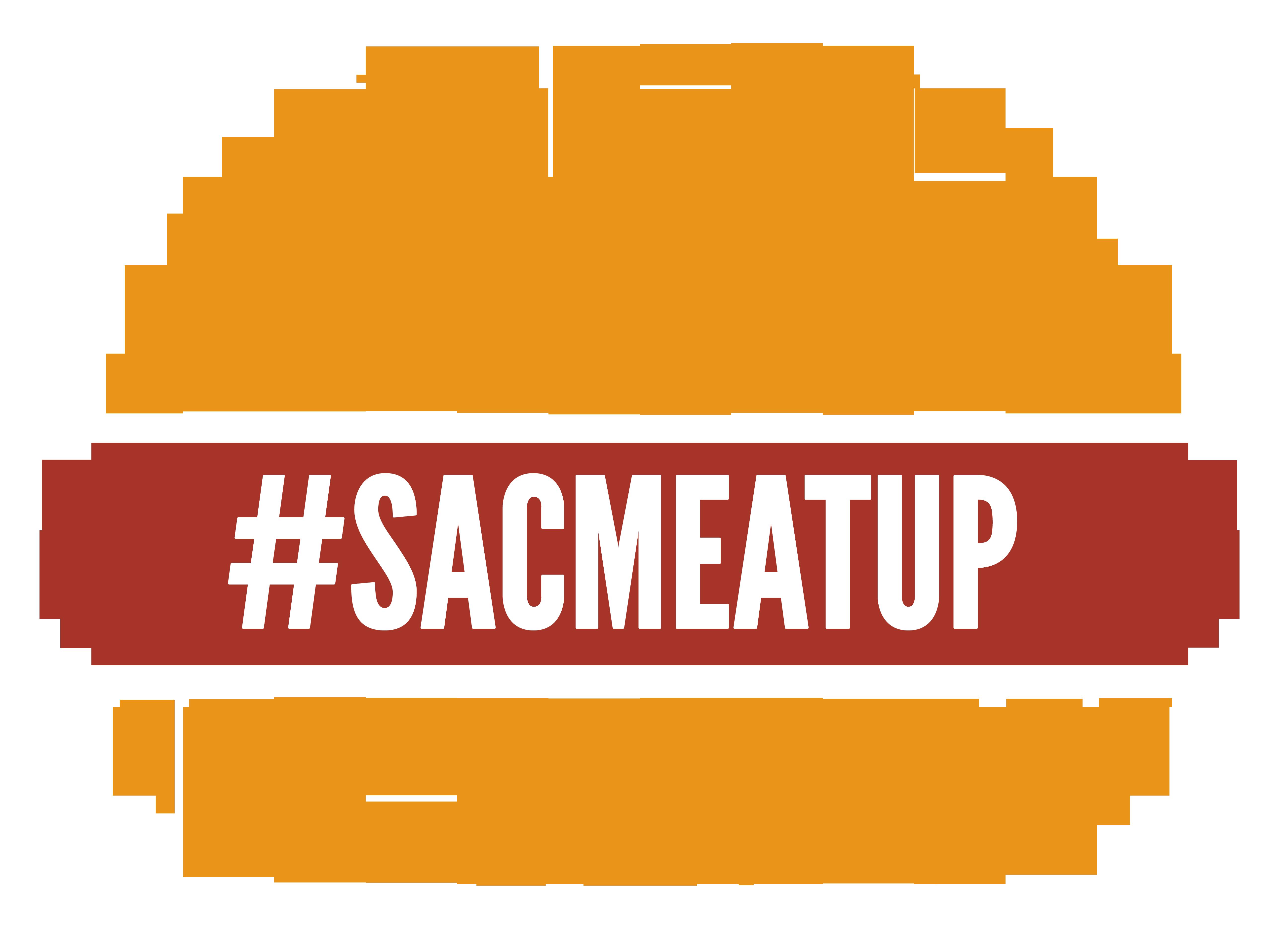 #sacMEATup