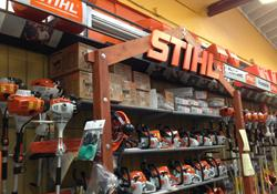 Single-Cylinder-Repair-San-Carlos-Stihl-Chainsaw