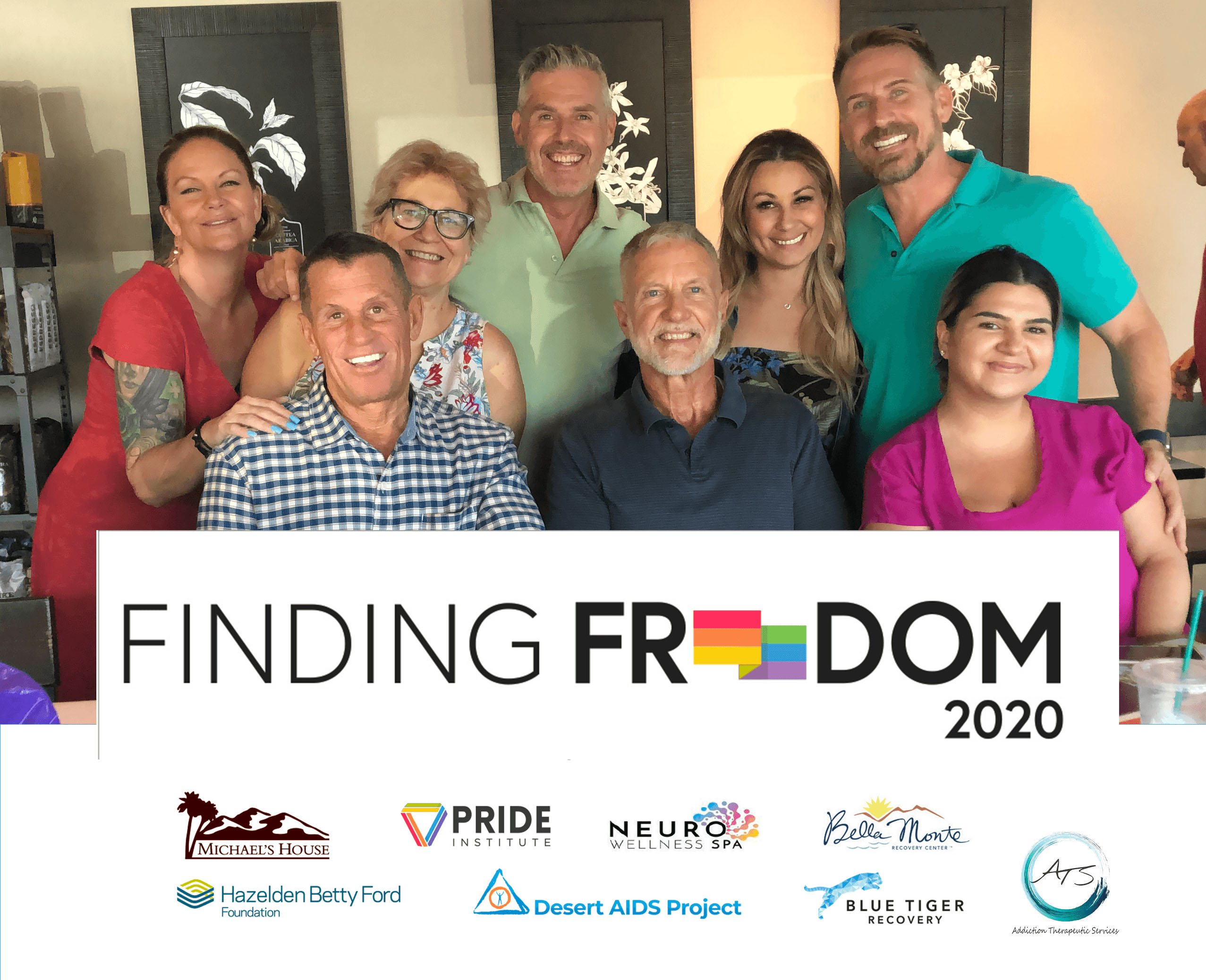 Finding Freedom Community Partners