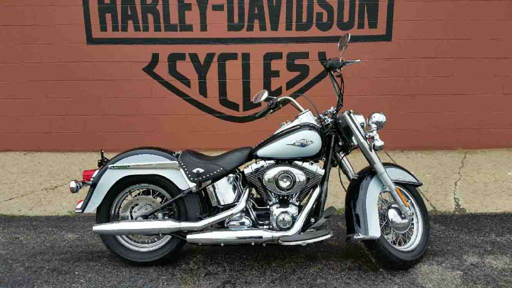 Get a Hole-in-one, win a Harley Davidson