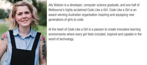 Ally Watson