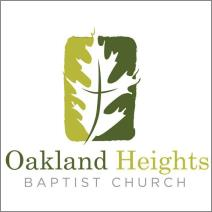 Oakland Heights Baptist Church
