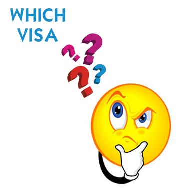 Which visa?
