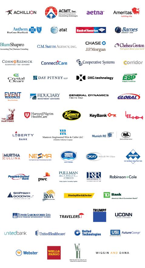 List of 2017 Annual Meeting Sponsors