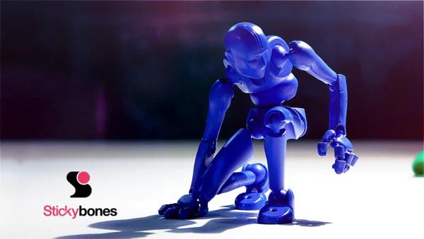Google search: 'Sticky Bones Alive Vimeo'