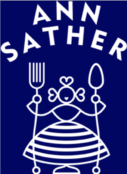 Ann Sather Swedish Restaurant Logo