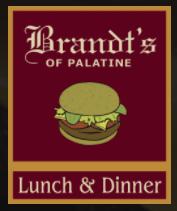 Brandts Pub in Palatine