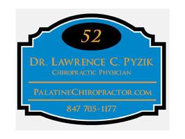 Dr. Pyzik Palatine Chiropractor