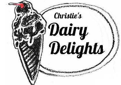 Christie's Dairy Delights, Palatine IL