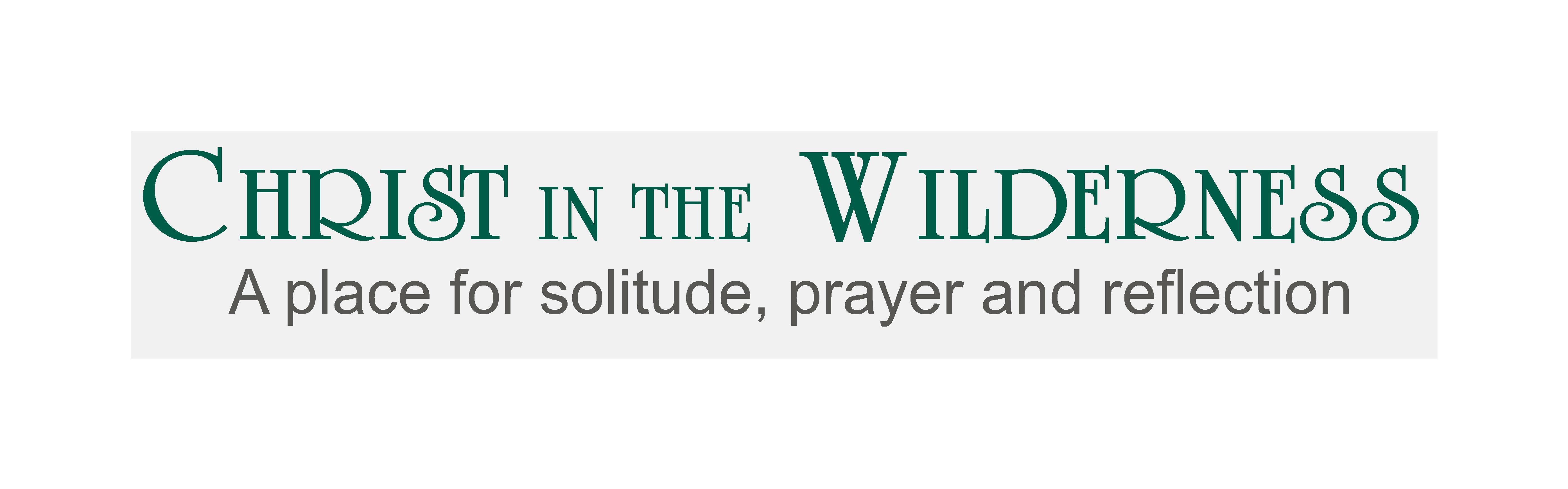 Christ In The Wilderness Retreat Stockton, Illinois