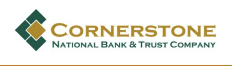 Cornerstone National Bank  - Palatine, IL