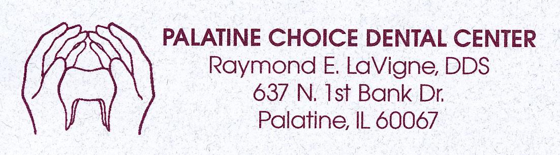 Palatine Choice Dental